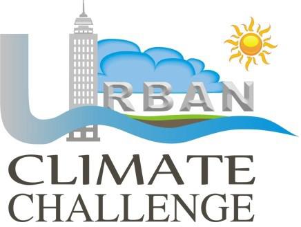 Urban Climate Challenge-1